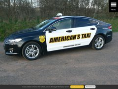 american's taxi