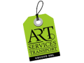 Détails : Art Services Transport