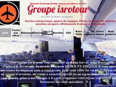 Groupe Isrotour