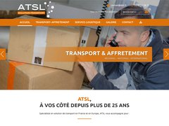 ATSL - Transport en France et Europe