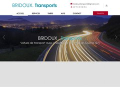 Bridoux Transports